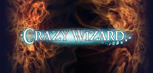 Slot gratis Crazy Wizard