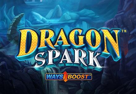 Slot gratis Dragon Spark