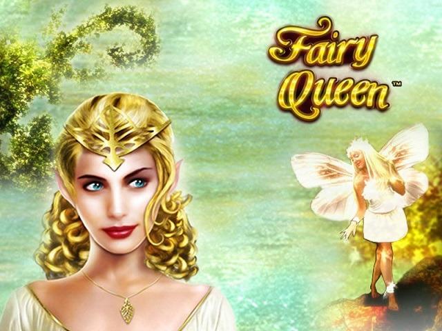 Slot gratis Fairy Queen