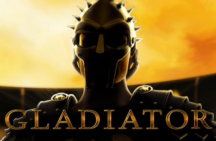 Slot gratis Gladiator