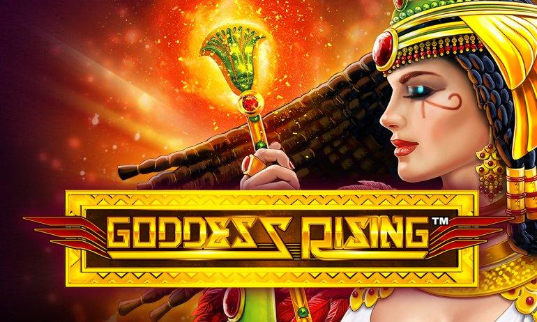 Slot gratis Ancient Goddess