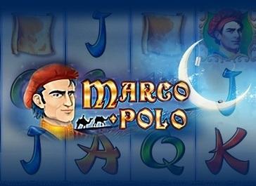 Slot gratis Marco Polo