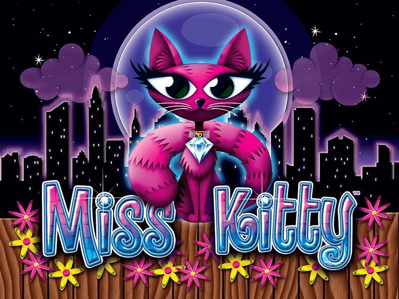 Slot gratis Miss Kitty