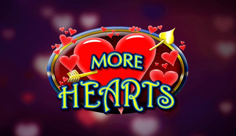 Slot gratis More Hearts