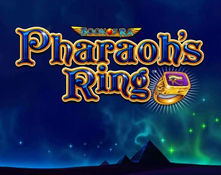 Slot gratis Book Of Ra Pharaoh's Ring