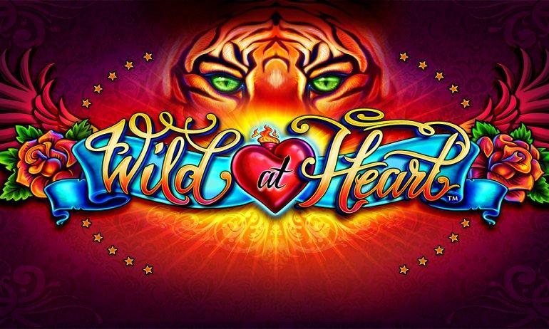 Slot gratis Wild at Heart