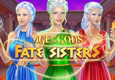 Slot gratis Age of the Gods - Fate Sister