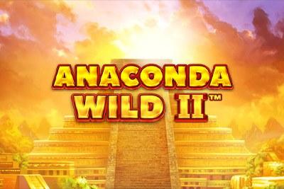Slot gratis Anaconda Wild 2