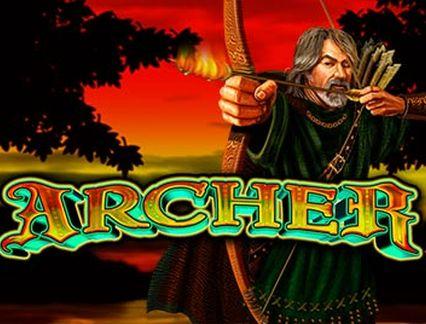 Slot gratis Archer