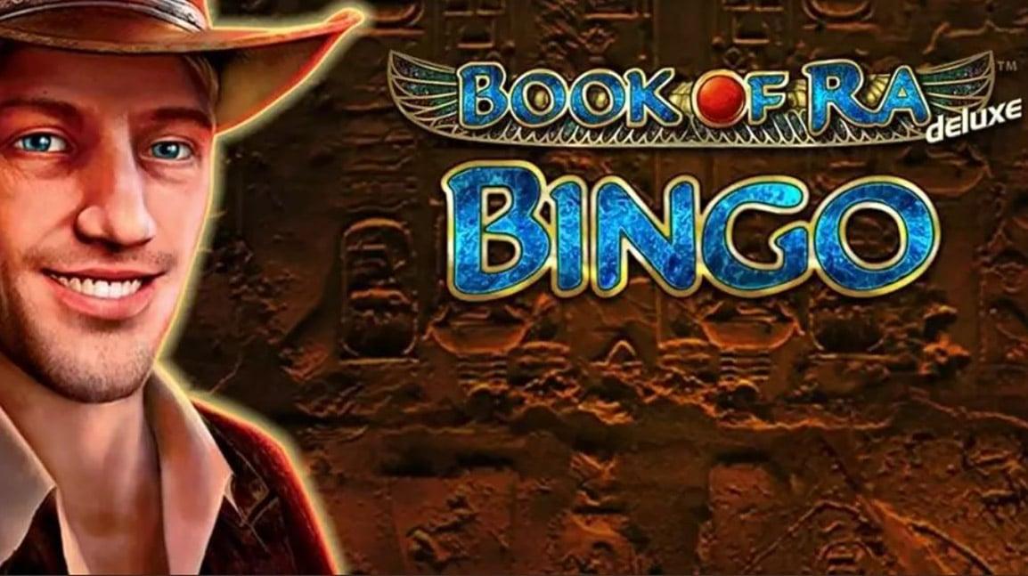 Slot gratis Book Of Ra Bingo