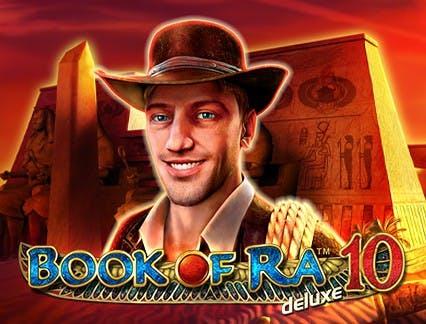 Slot gratis Book Of Ra Deluxe 10