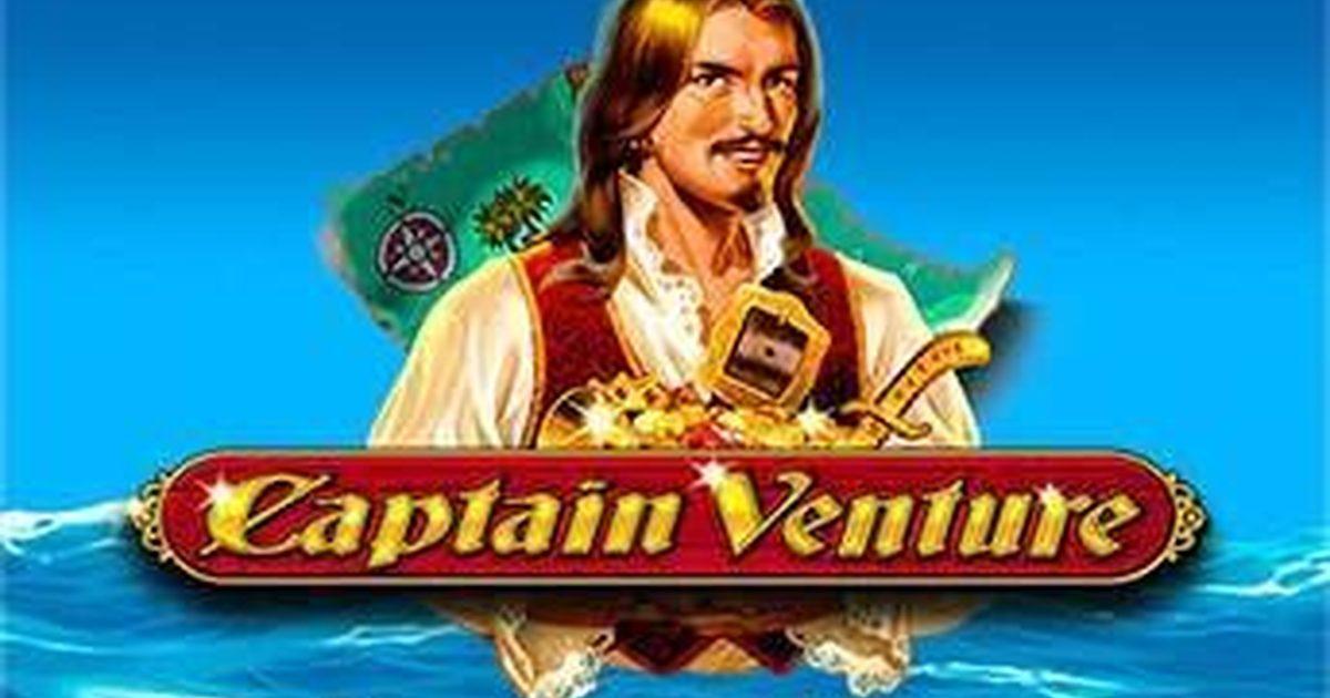 Slot gratis Captain Venture