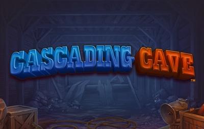 Slot gratis Cascading Cave