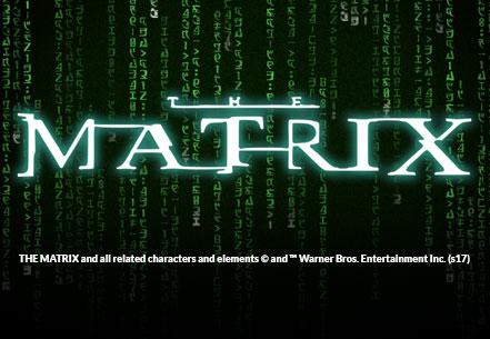 Slot gratis The Matrix