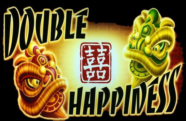 Slot gratis Double Happiness