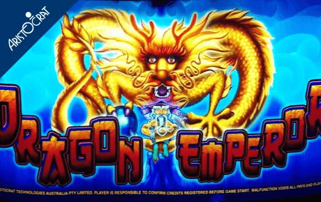 Slot gratis Dragon Emperor
