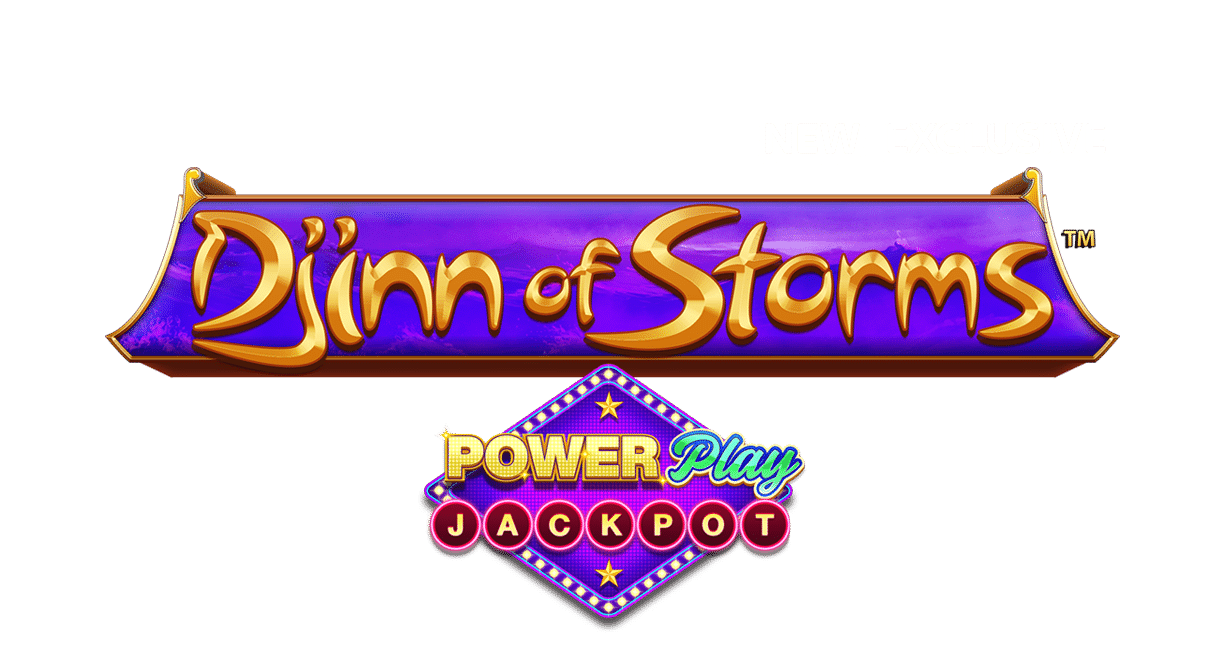 Slot gratis Djinn of Storms