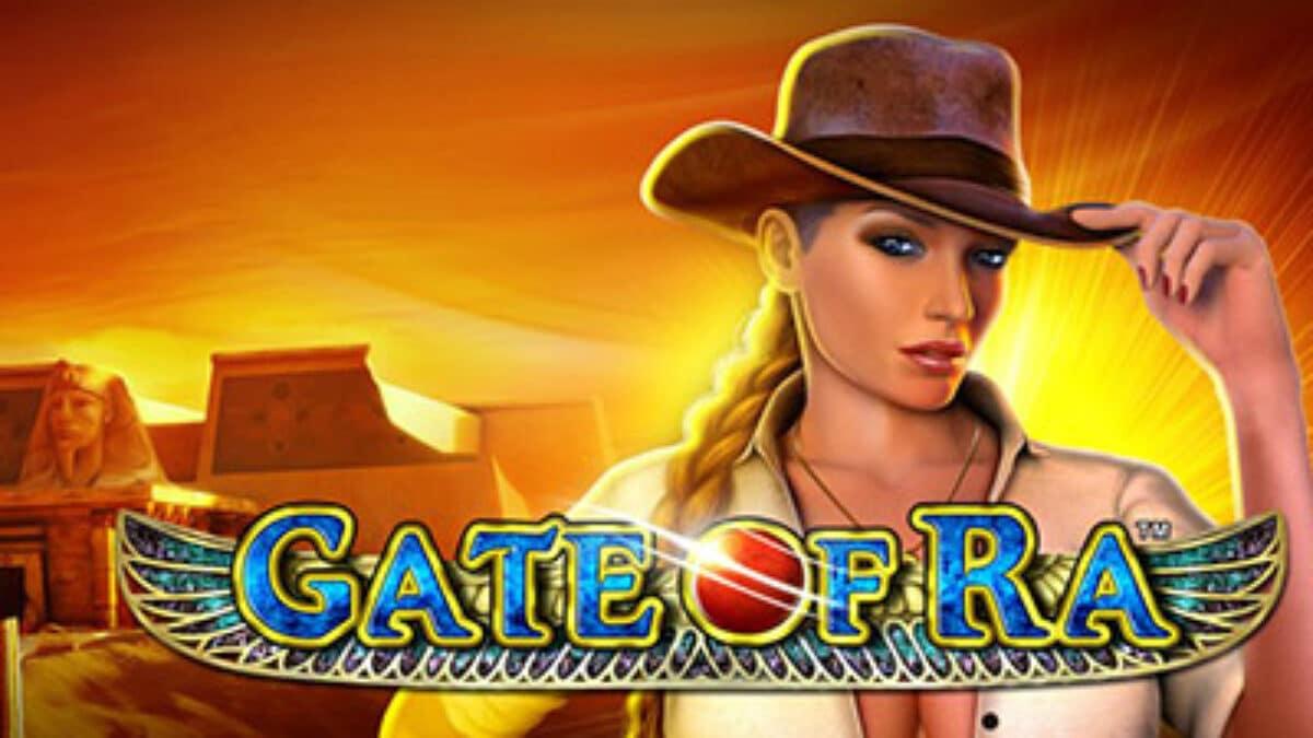 Slot gratis Gate Of Ra