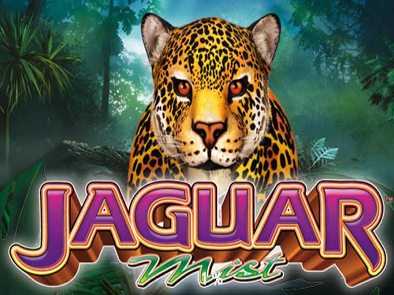 Slot gratis Jaguar Mist