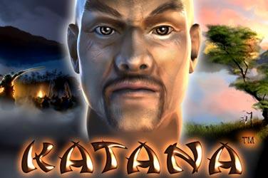 Slot gratis Katana