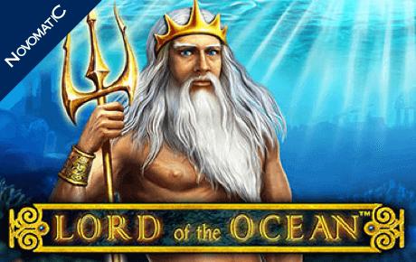Slot gratis Lord of the Ocean