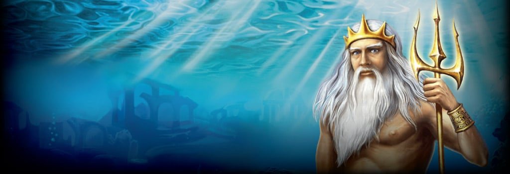 Gioco Slot gratis Lord of the Ocean