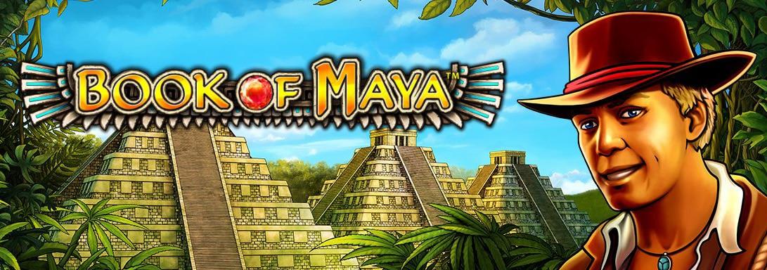 Gioco Book Of Maya