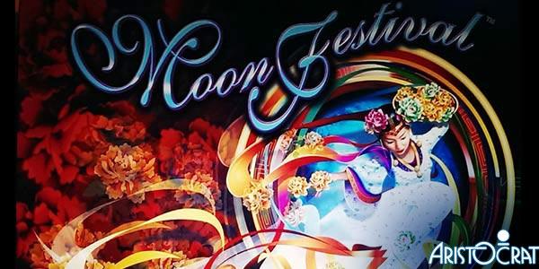 Slot gratis Moon Festival