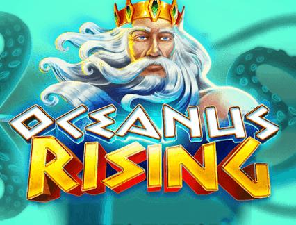 Slot gratis Oceanus Rising