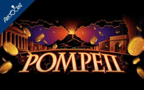 Slot gratis Pompeii
