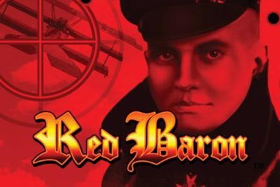 Slot gratis Red Baron