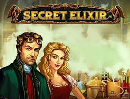 Slot gratis Secret Elixir