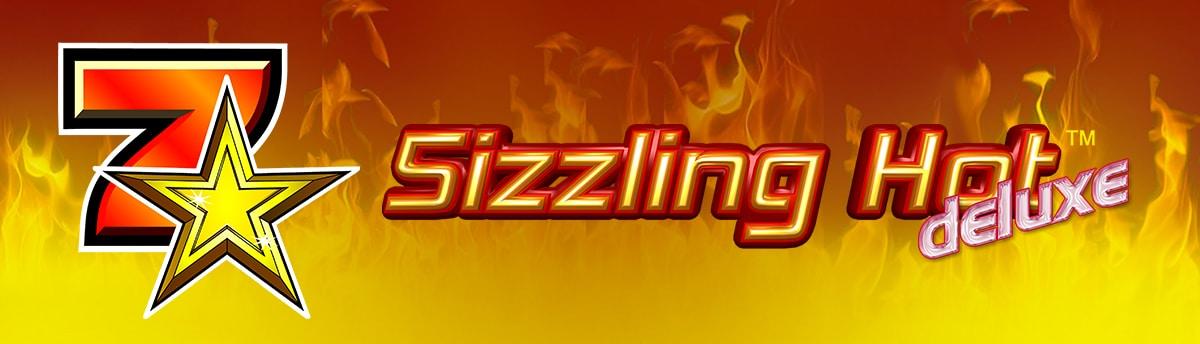 Il gioco della Sizzling Hot Deluxe