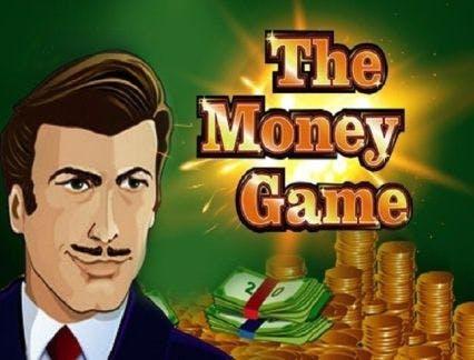 Slot gratis The Money Game Deluxe