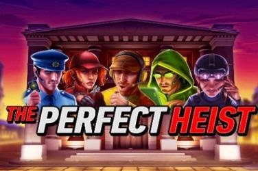 Slot gratis The Perfect Heist