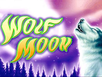 Slot gratis Wolf Moon