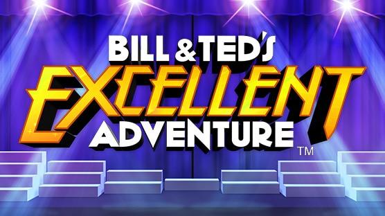 Slot gratis Bill & Teds Excellent Adventure