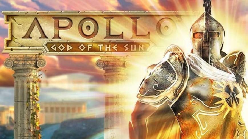 Slot gratis Apollo God of The Sun