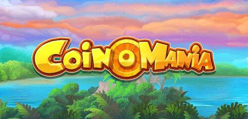 Slot gratis Coin-O-Mania
