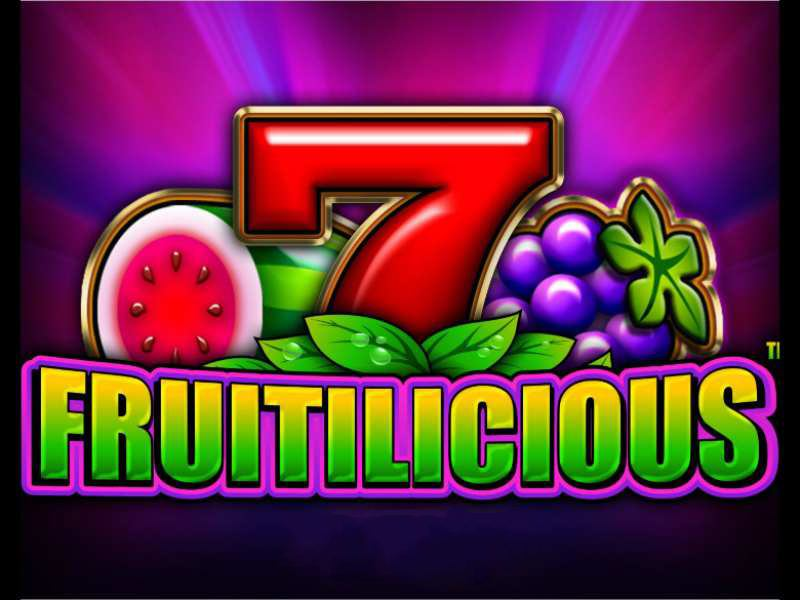 Slot gratis Fruitilicious