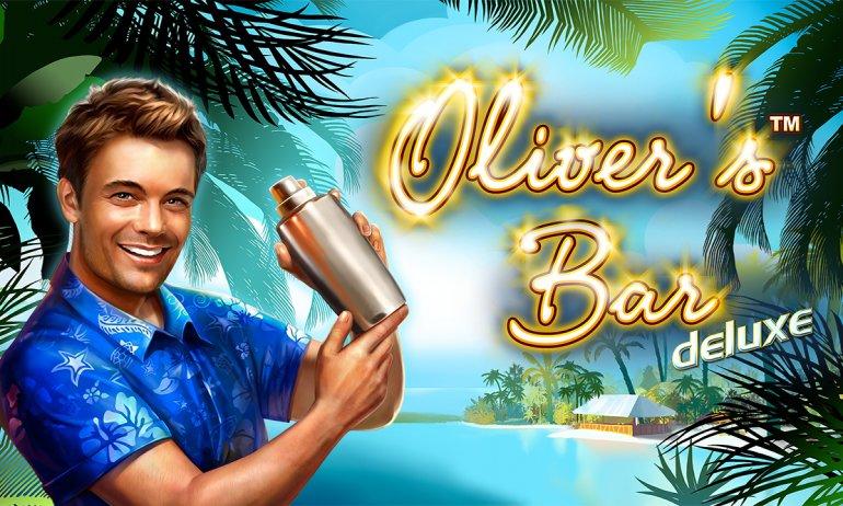 Slot gratis Oliver's Bar