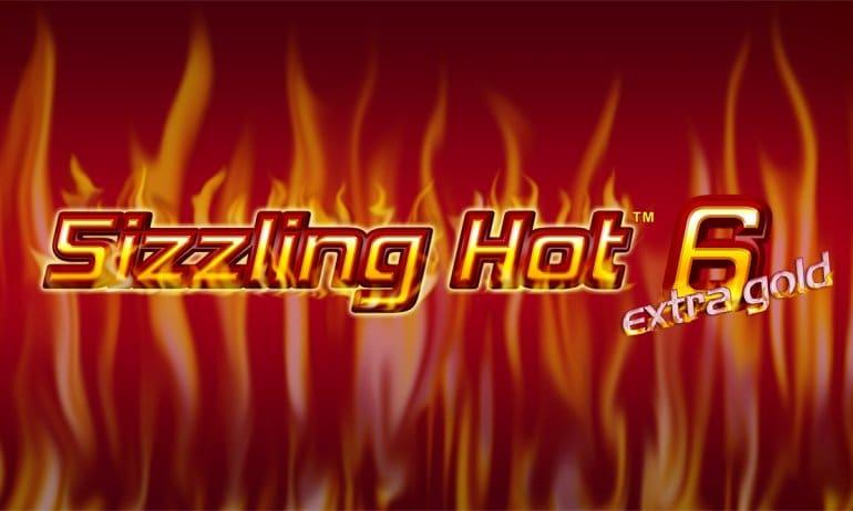 Slot gratis Sizzling Hot 6 Extra Gold