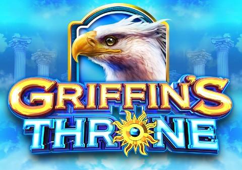 Slot gratis Griffins Throne