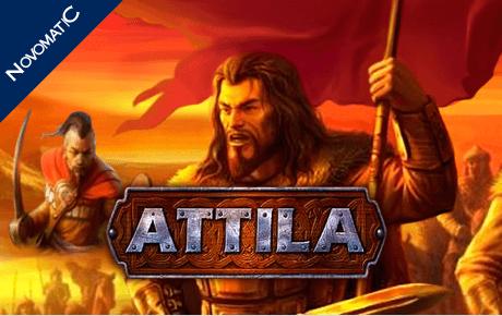 Slot gratis Attila