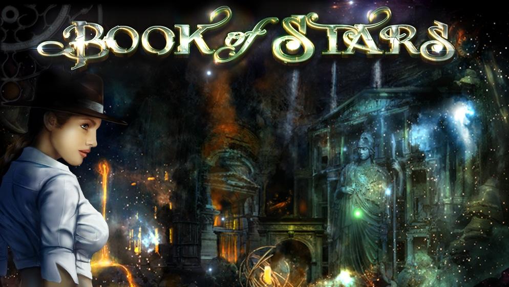 Slot gratis Book of Stars