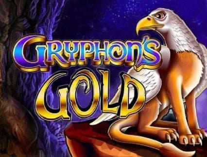 Slot gratis Gryphon's Gold Deluxe