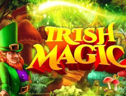 Slot gratis Irish Magic