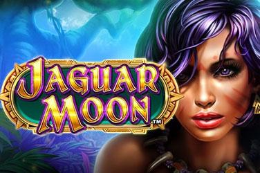 Slot gratis Jaguar Moon