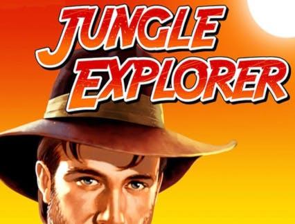 Slot gratis Jungle Explorer