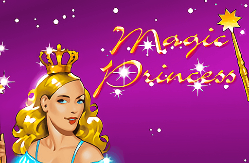 Slot gratis Magic Princess
